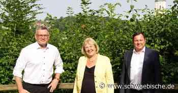 Biberach erhält hohen Zuschuss für Breitbandausbau - Schwäbische
