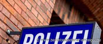 Bad Reichenhall: Unfallflucht am Langzeitparkplatz Stadtmitte - Berchtesgadener Anzeiger