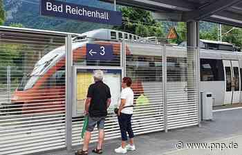 Wie Bus und Bahn attraktiver werden sollen - Passauer Neue Presse