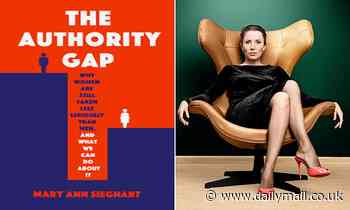 New book reveals how, even today, women are belittled and patronised