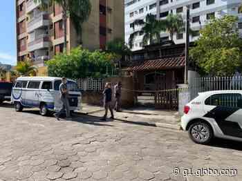 Mãe e filhas são mortas a facadas em Caraguatatuba, SP - G1