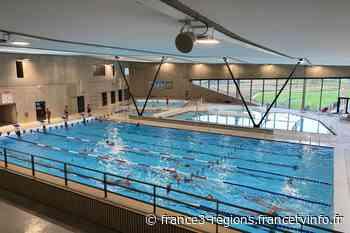 Haute-Marne : à Chaumont, le nouveau complexe sportif et culturel, Palestra, a ouvert ses portes - France 3 Régions