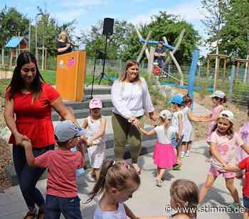 Brackenheim beschließt Gebührenerhöhung in Kindergärten und -tagesstätten - STIMME.de - Heilbronner Stimme
