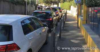 Cassis : Port-Miou se révolte contre le Parc des Calanques - La Provence