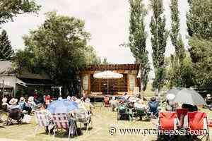 Rosebud theatre in full bloom despite COVID-19 setbacks - Prairie Post