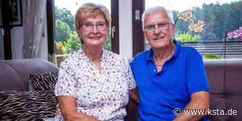 Reichshof: Erika und Axel Krämer feiern ihre Goldhochzeit - Kölner Stadt-Anzeiger