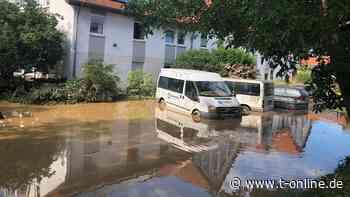 Flutkatastrophe in Sinzig: Neun Tote in Lebenshilfe-Wohnheim geborgen - t-online