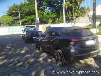 Acusado por homicídio em Caraguatatuba é capturado em São Sebastião - Litoral Norte