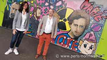 Dans le secteur de Pont-Audemer, de nouveaux visages à la tête des collèges à la rentrée 2021 - Paris-Normandie