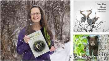 Peace River woman launching new book to showcase beauty of Peace Region - EverythingGP