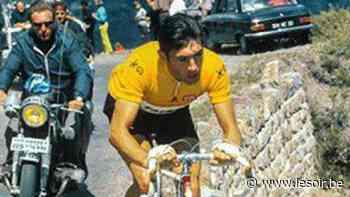 Tour de France: Mourenx, où Eddy inventa le «Merckxisme» - Le Soir