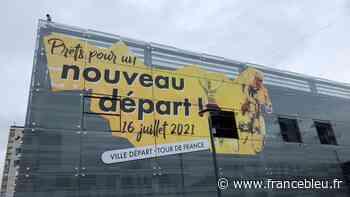 Les habitants de Mourenx attendent le Tour de France et Eddy Merckx - France Bleu