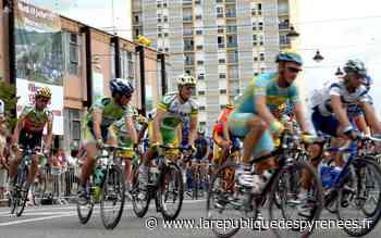 L'étape du Tour de France Mourenx – Libourne, c'est ce vendredi : voici les infos pratiques - La République des Pyrénées