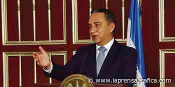 Señalan al fiscal general Rodolfo Delgado de historial negativo en derechos humanos - La Prensa Grafica