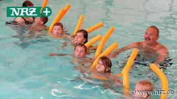 Emmerich: Schwimmkurse starten in Elten und im Embricana - NRZ