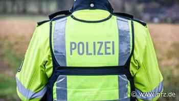Emmerich: Polizei sucht flüchtigen Volvo-Unfallfahrer - NRZ