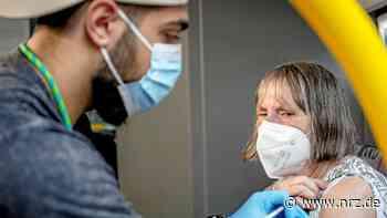 Emmerich/Rees: Ärzte und Kreis starten mobile Impfaktionen - NRZ