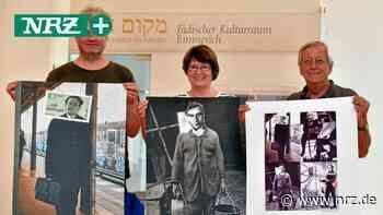 Emmerich: Jüdische Persönlichkeiten im Kleinformat entdecken - NRZ