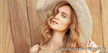 Sommer Hair-Quickie: Perfektes Haar on the go! - GRAZIA Deutschland
