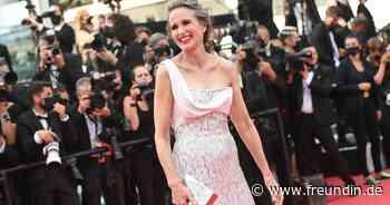Der schönste Trend beim Filmfest in Cannes: Graues Haar | freundin.de - freundin