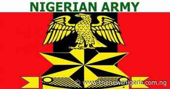 We're searching for soldier who killed Bayelsa lady, Jennifer Ugadu – Army - The News