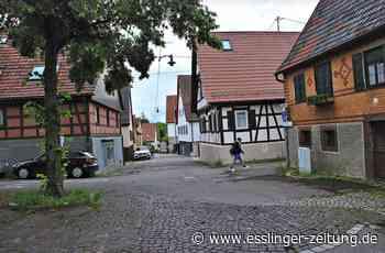Spaziergang durch Ostfildern - Grüne Ecken und verwinkelte Gassen - esslinger-zeitung.de