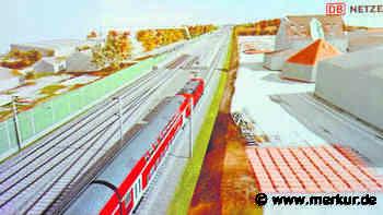Dorfen: Ein Tunnel für den Dorfener Bahnhof - Merkur Online