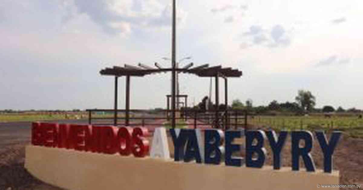 Destino LN: Yabebyry, ciudad turística y de vastos espacios verdes - La Nación