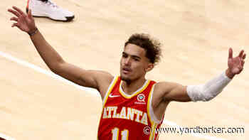 Trae Young seems bothered about not being on Olympic team