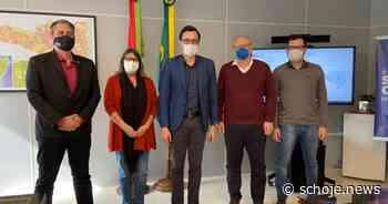 Avança projeto de UTI no hospital Beatriz Ramos em Indaial   SC Hoje News - SC Hoje News