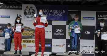 Erfolge für Nachwuchs des Motor-Sport-Clubs Adenau in Bad Ems - Trierischer Volksfreund