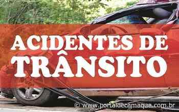 Motorista morre em acidente na ERS-324, entre os municípios de Marau e Passo Fundo - Portal de Camaquã