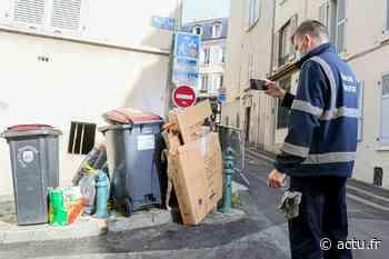 Val-d'Oise. Pontoise ville propre, mais à quel prix ? - actu.fr