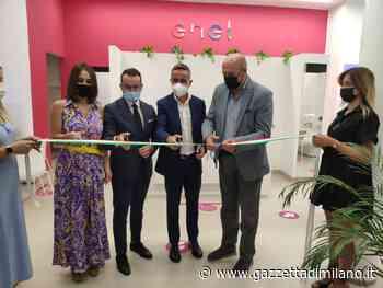 Inaugurato Spazio Enel a Paderno Dugnano. - gazzettadimilano.it