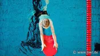 Kreis Germersheim - Viele Grundschulkinder können nicht schwimmen - SWR