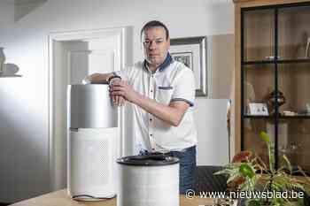 """Hoeseltse ventilatieprof: """"Vervang pictogram 'handen wassen' door 'ventileren'"""""""