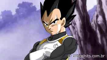 Preview de Dragon Ball Super 74 revela o objetivo sombrio de Vegeta - Critical Hits