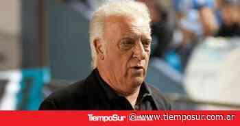 """Murió la esposa de Alfio """"El Coco"""" Basile - Tiempo Sur"""