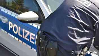 In Gewahrsam der Polizei: Mülltonnen in Hennigsdorf auf die Straße geworfen - moz.de
