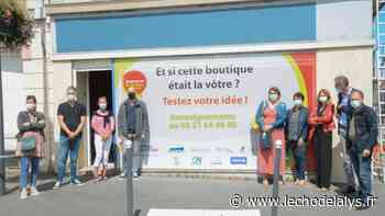 Lillers : boutique à l'essai cherche porteur de projet - L'Écho de la Lys