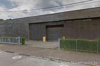 Torhout koopt voormalige meubelfabriek Thor - Bouwkroniek