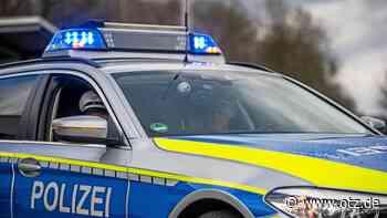 Nach schwerem Unfall in Schleiz: Polizisten finden teure Uhr und können sie Unfallopfer zurück geben - Ostthüringer Zeitung