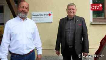 Land soll Kommunen im Rettungswesen unterstützen - Ostthüringer Zeitung