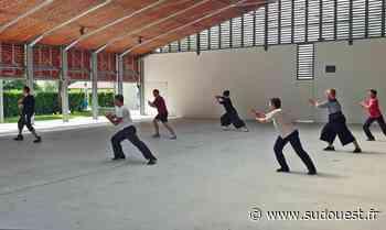 Cambo-les-Bains : l'association d'arts martiaux Dong Xi veut retrouver l'espoir - Sud Ouest