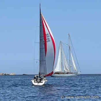De Saint-Tropez à Malte: les voiliers du Trophée Bailli de Suffren ont bouclé leur aventure - Var-Matin