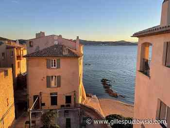 Saint-Tropez : la Ponche, mythe revivifié | Le blog de Gilles Pudlowski - Les Pieds dans le Plat - Les pieds dans le plat