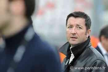 Le maire de Poissy raconte l'avancée du centre d'entraînement du PSG prévu pour « fin 2023 » - Parisfans.fr