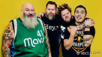 Alternative rock band Bowling for Soup to perform at Texas City Lagoonfest - KTRK-TV