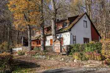 Wiedereröffnung nach Corona-Pause: Naturfreundehaus Hasenloch bei Giengen ab 18. Juli wieder zugänglich - Heidenheimer Zeitung