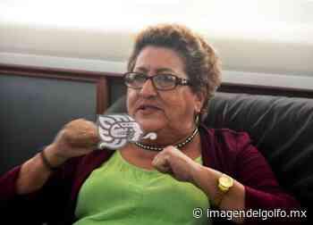 Confirma TEV triunfo de Esmeralda Mora por la alcaldía de Nanchital - Imagen del Golfo